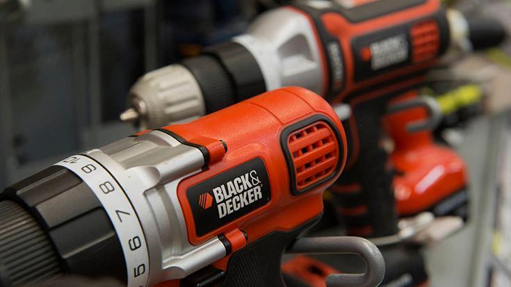 Black & Decker - лучший в сегменте соотношения цены и качества